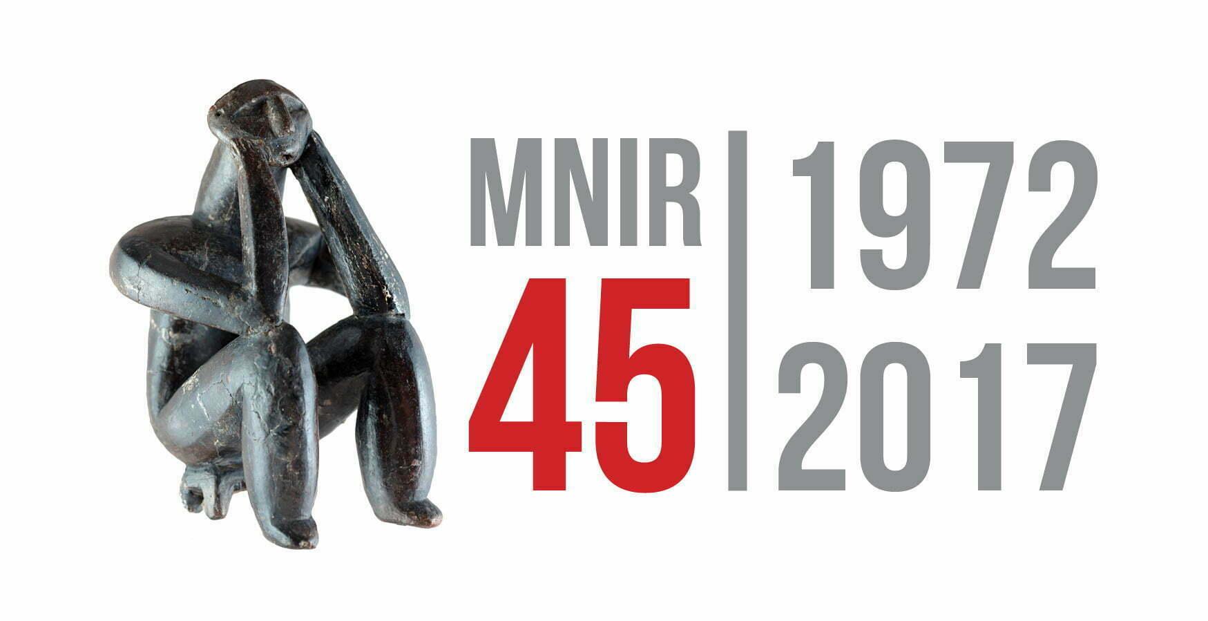 Noaptea Europeană a Muzeelor: MNIR 45