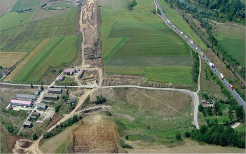 Tărtăria – Podu Tărtăriei: un nou sit din prima epocă a fierului pe valea Mureşului mijlociu