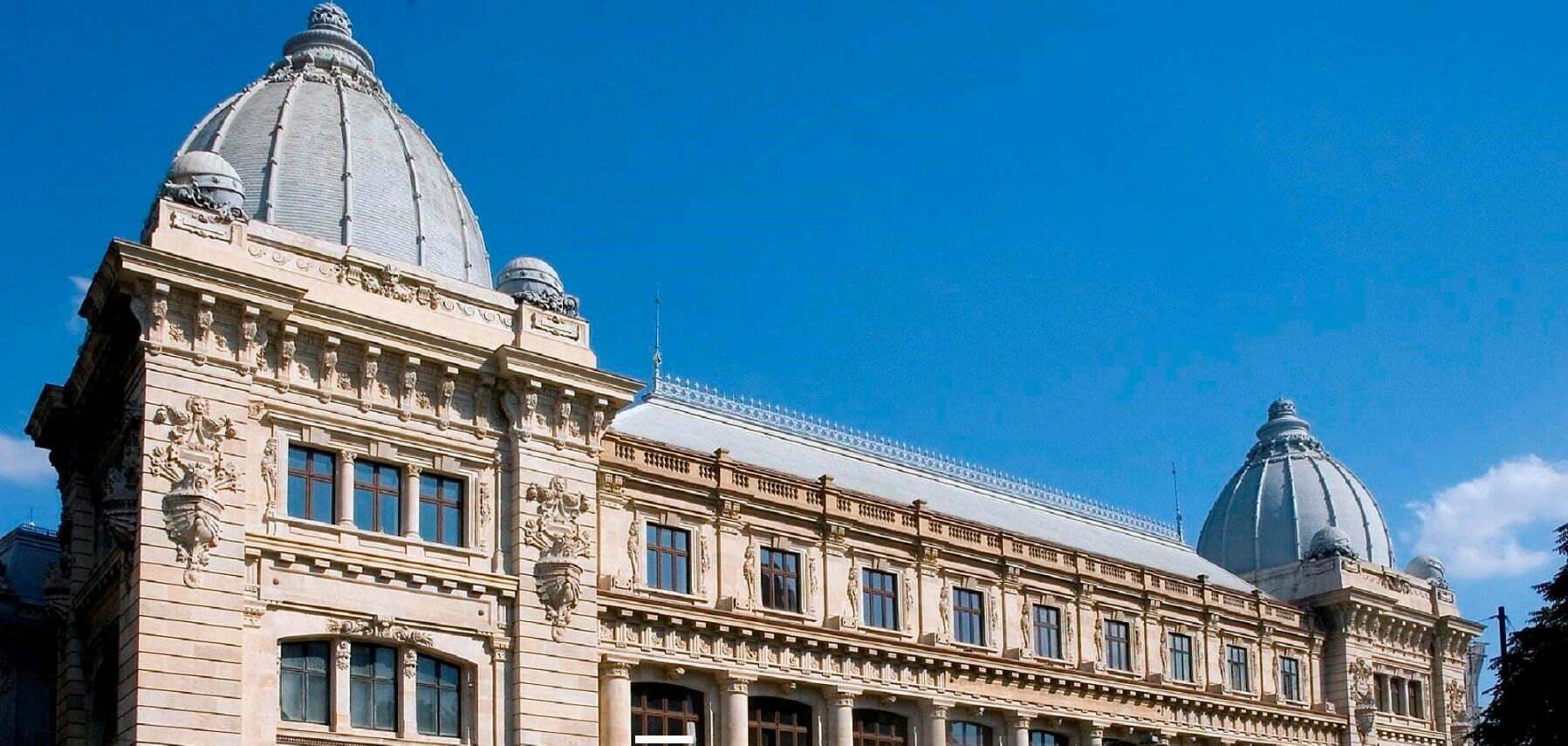 MUZEUL NAŢIONAL DE ISTORIE A ROMÂNIEI organizează examen de promovare în grad profesional pentru următoarele funcții